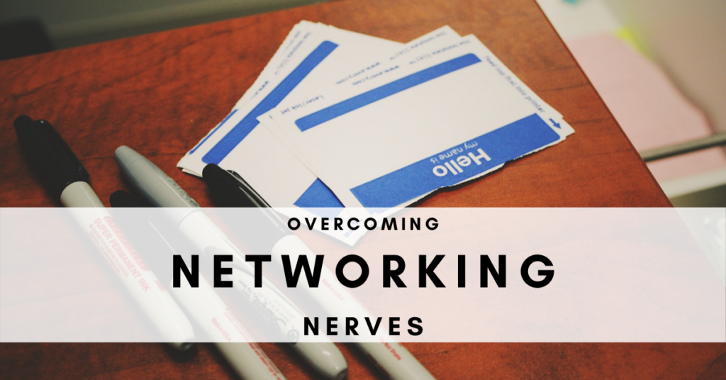 Networking events
